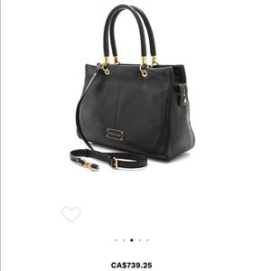 Marc by Marc Jacobs 'Too Hot to handle tote'